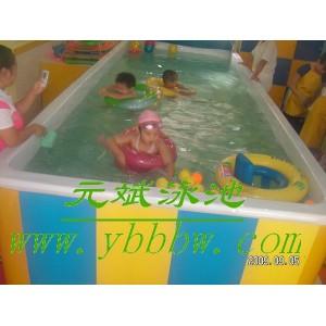 安馨彩色透明婴儿游泳池夏季促销活动开始啦