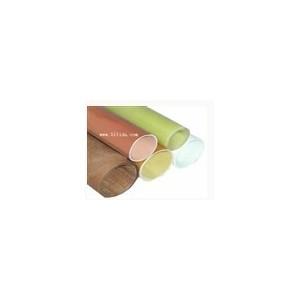 3K彩色混编碳纤管