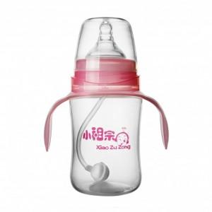 全自动宽口圆弧PP奶瓶