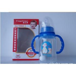 120ml标口直身自动奶瓶