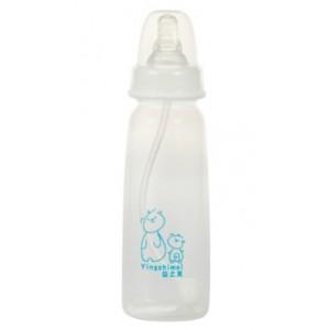 PP标口方形奶瓶