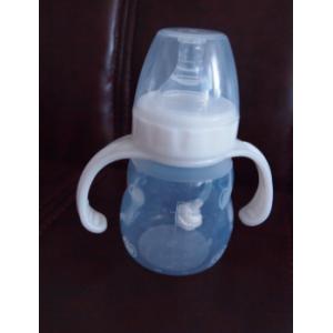厂家直供硅胶奶瓶 硅胶奶瓶套 定制加工硅胶奶瓶