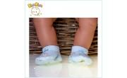台湾KUNKUN品牌针织棉布脚套招商加盟
