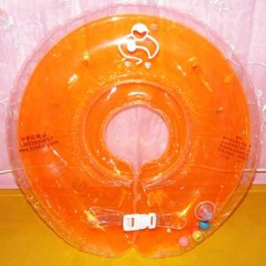 0-1岁婴儿游泳圈