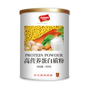 跳跳兔高营养蛋白质粉诚招全国代理