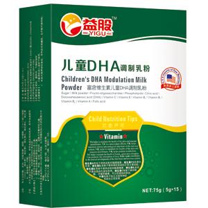 儿童DHA调制乳粉