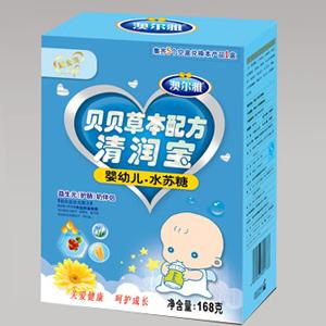 澳尔雅婴幼儿·水苏糖