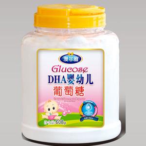 澳尔雅DHA婴幼儿葡萄糖