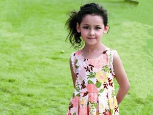 AMYCLUB童装为你演绎品质的生活、多彩的夏天