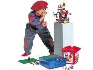 积木 好玩又益智 锻炼宝宝手部精细动作