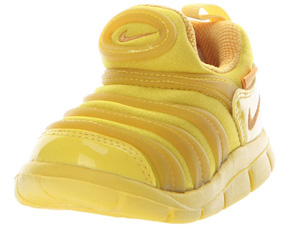 Nike Kids(耐克)童鞋 专为儿童设计和研发的运动品牌