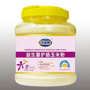 【新品】乖嘟嘟益生菌护肠玉米粉全国招商