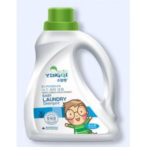 广州小婴奇婴儿孕妇抗敏洗衣液全国招商