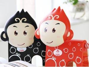 【新品】MOMOKING西游童话卡通LED护眼灯