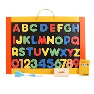 木玩世家比好寓教于乐字母数字彩色画板全国招商