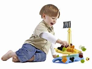 寓教于乐 已成为当下年轻父母育儿的新理念