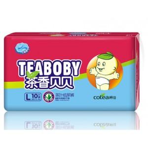 茶香贝贝C2-招商中