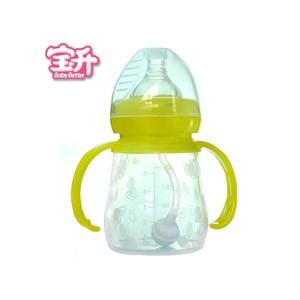 宝升硅胶奶瓶招商加盟  代加工