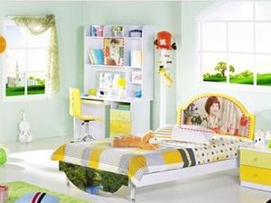 207 为孩子定制一套属于自己的个性家具