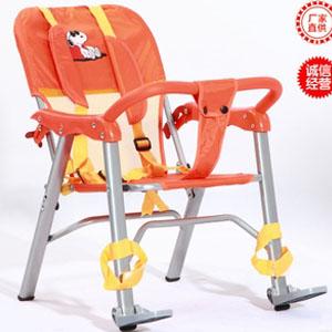 小贝乐A-18家用折叠宝宝儿童避震安全座椅