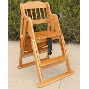 小贝乐DY-008环保绿色出口高档宝宝餐椅