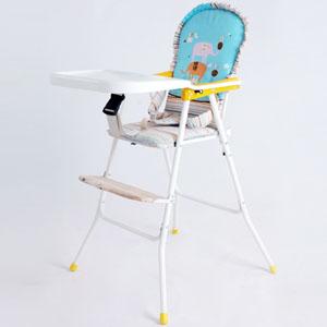 2013小贝乐c-01可折叠儿童宝宝餐椅