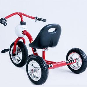 小贝乐S-1声光运动型儿童三轮车