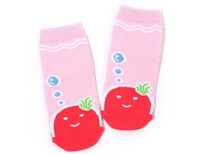 设计融合新潮时尚 FIONA'S PRINCE的品牌童袜