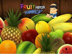 《水果忍者》即将开启走向授权产品之路或将进军动漫