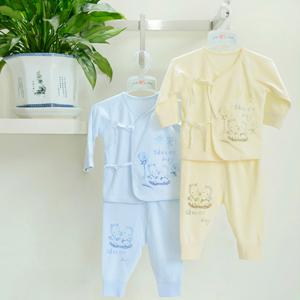 卓儿秋冬新款婴童服饰ZN1120-A