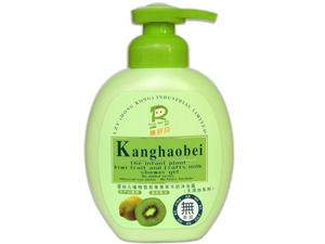 康好贝洗护意在给肌肤纯净天然、安全的呵护