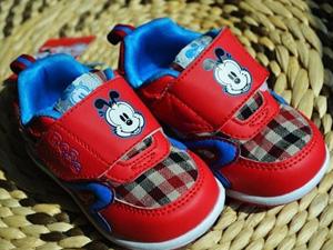 """巴布豆""""触感童鞋""""即将发售 稳居中国童鞋领导品牌地位"""