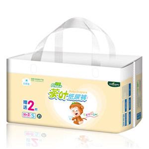 柯佳S30绿乐(日用)