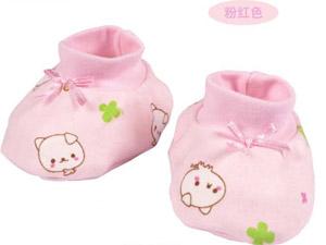 kunkun昆昆宝宝脚套 给小脚最温暖的呵护