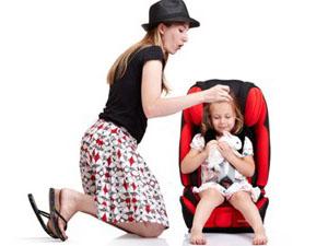 谛欧诺安全座椅 享受爸爸般无时无刻的坚实保护
