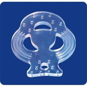 硅胶牙胶 婴儿牙胶 宝宝牙胶批发 厂家直销 宝宝磨牙器