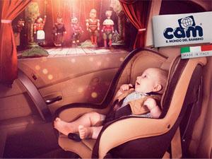 i-baby独家代理凯宝儿童安全座椅 您不错的选择