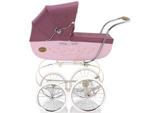 英吉利那婴儿车 一款梦幻经典婴儿推车