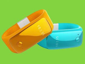 """360隆重推出品牌最新产品""""儿童卫士""""手环"""