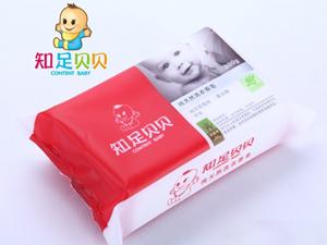 知足贝贝洗衣香皂 新一代的天然抗菌剂