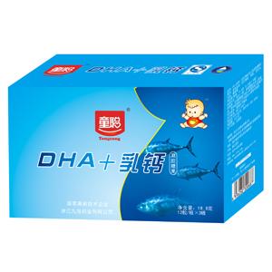 童聪DHA+乳钙