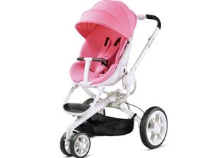 Quinny穆姿婴儿推车 给宝宝提供舒适出行环境