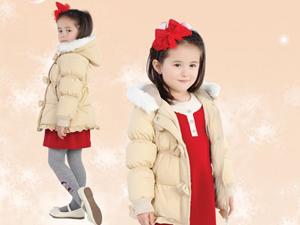 樱桃小丸子2013秋冬装令人回想起童年的稚气