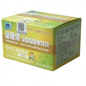 儿童氨基酸氨康源品牌