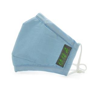 绿精灵天蓝色防霾抗菌口罩