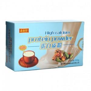 鑫泰好高钙蛋白质粉 提高免疫力 全面补充营养 改善体质营养品