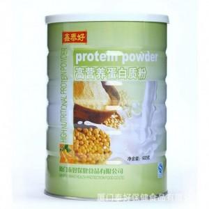 高营养蛋白质粉