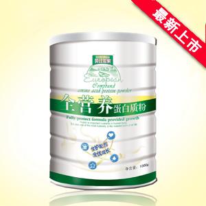 贝比世家全营养蛋白质粉全国招商