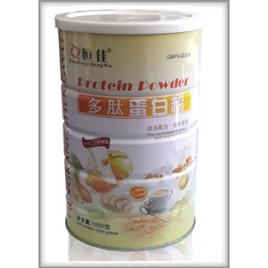 多肽蛋白粉