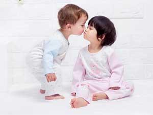 婴幼内衣品牌象比 以爱之名诚意制造